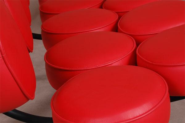棉花糖沙发——大师乔治尼尔森经典作品