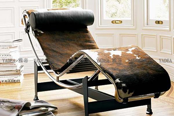 LC4柯布西耶躺椅