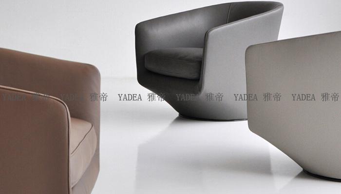 掉头椅子:U TURN图片
