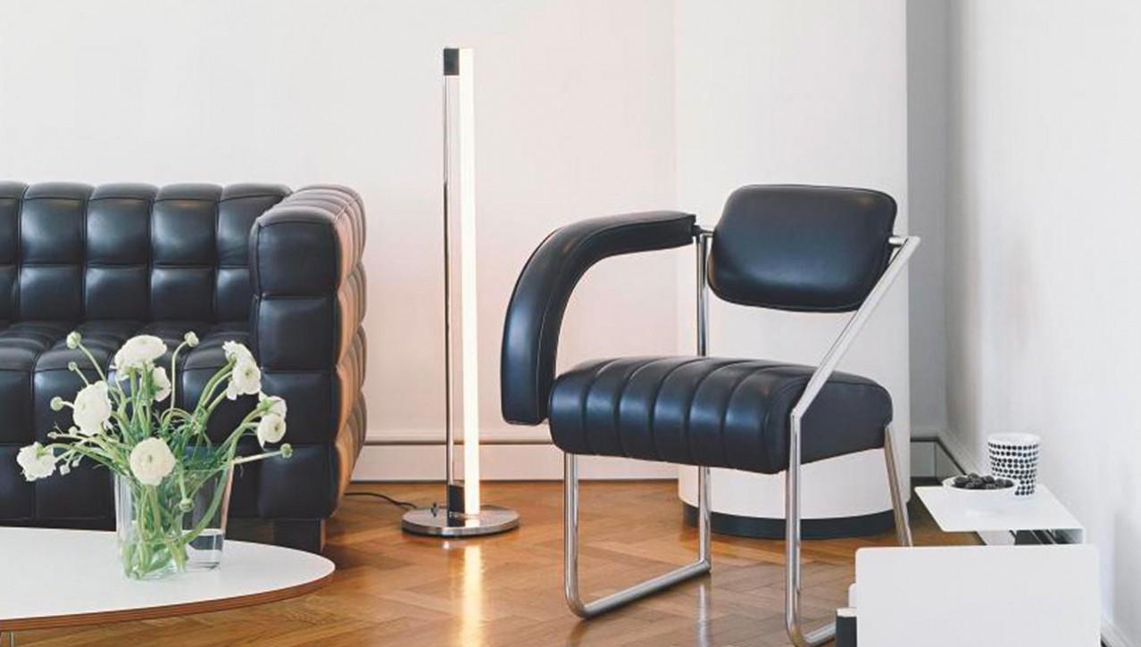 产品标题:现代创意椅子(bonaparte eileen gray armchair)