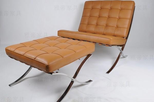 商用真皮沙发