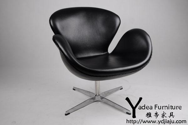 天鹅椅(Swan Chair)