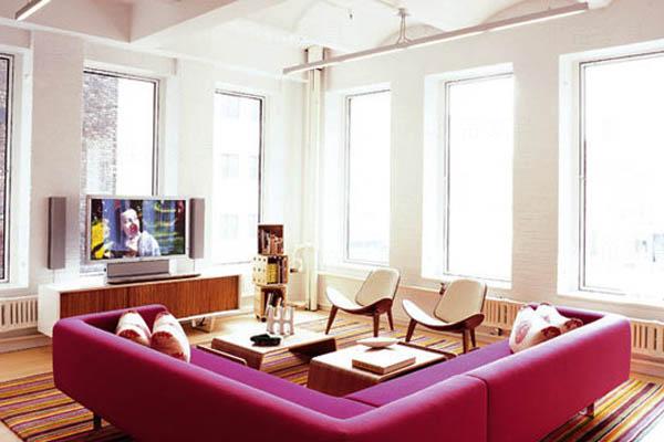 瓦格纳的经典作品:三脚休闲椅