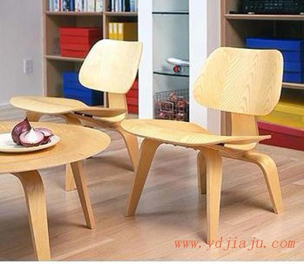 简约木制家具清新自然