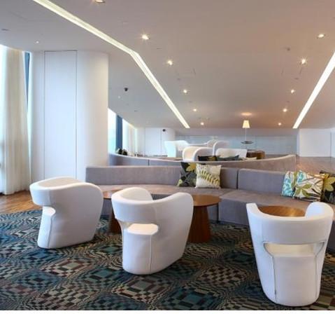 售楼处室内设计工程解决方案