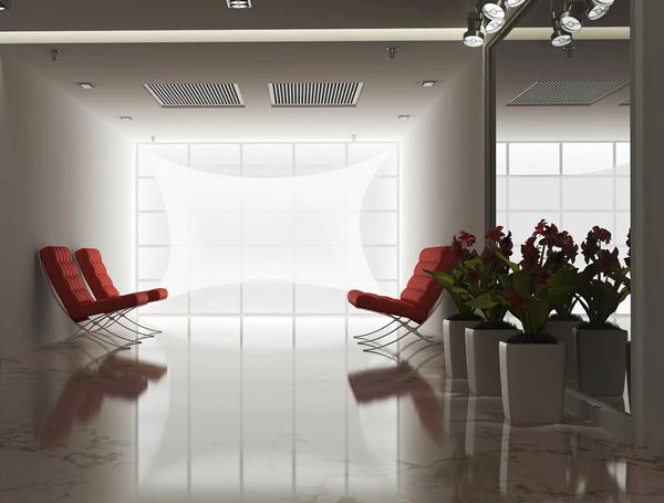 会客厅、大堂家具配套方案2