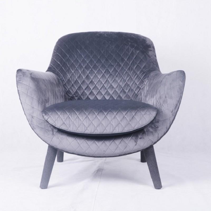 疯狂女王休闲椅Mad Queen Armchair图片