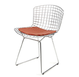 【雅帝家具】Bertoia Side Chair  椅子