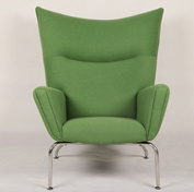The CH445 Wing Chair(CH445翼椅,CF614)