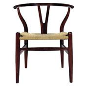 【实木餐椅】Wishbone Chair或Y-Chair
