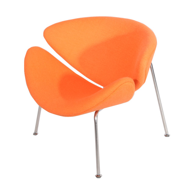 桔瓣椅(Orange Slice Chair)