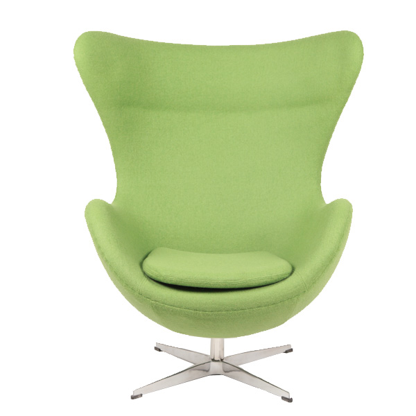 绿色蛋椅(green egg chair)