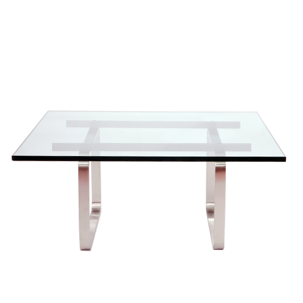 玻璃咖啡桌:CH106 Coffee Table