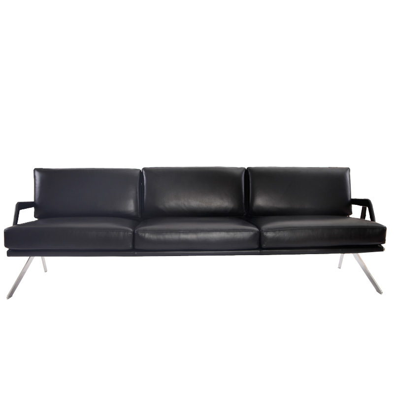 三人位椅子(De Sede - DS-60 3 Seater Sofa)