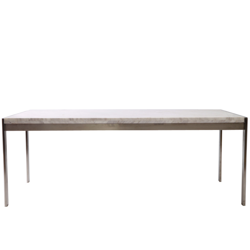 PK63A咖啡桌(rectangle coffee table)