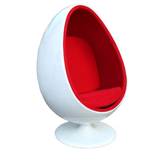 眼型球椅(Eye Ball Chair)